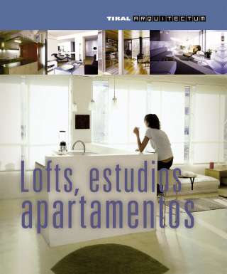 Lofts, estudios y apartamentos