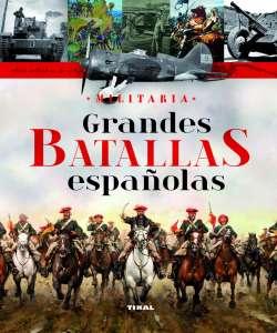 Grandes batallas españolas