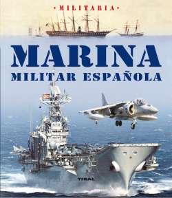 Marina militar española