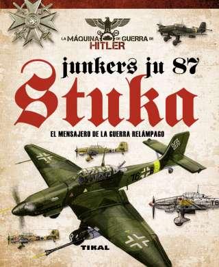 Junkers Ju 87 Stuka. El...