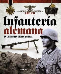 Infantería alemana en la...