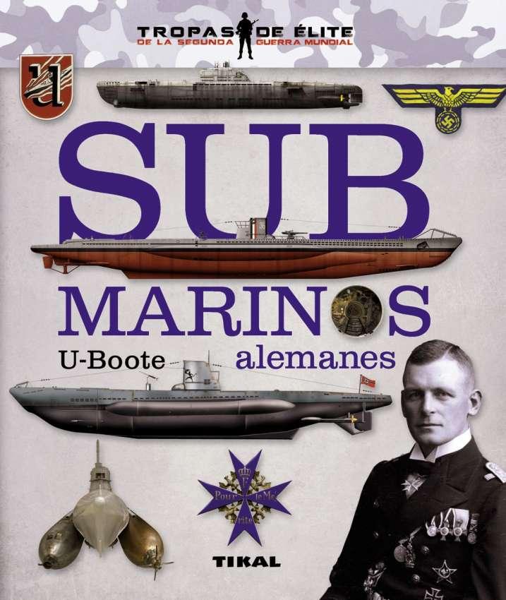 Submarinos alemanes. U-Boote