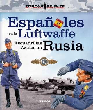Españoles en la Luftwaffe....