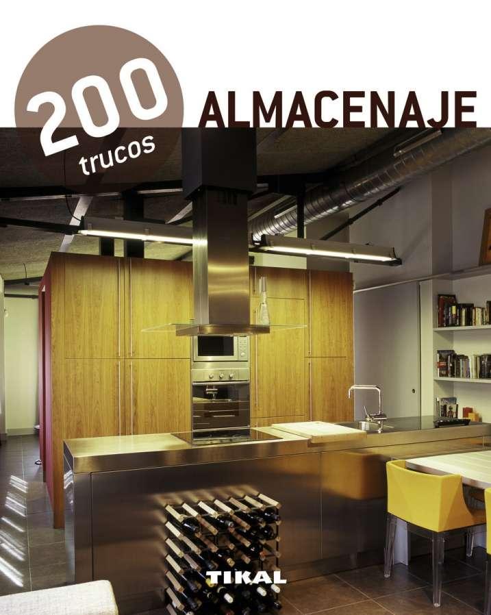 200 trucos en decoració....