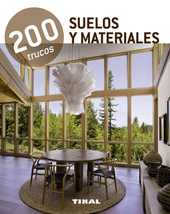 200 trucos en decoración....