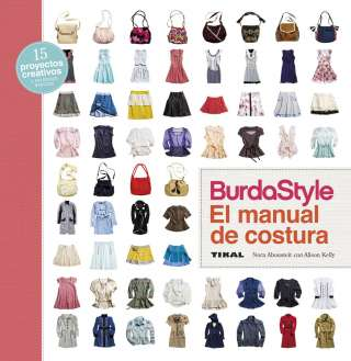 BurdaStyle. El manual de...