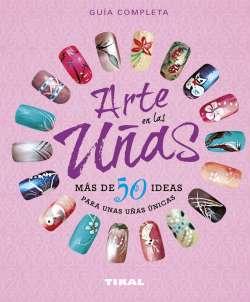 Arte en las uñas, más de 50...