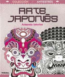 Arte japonés. Libro para...