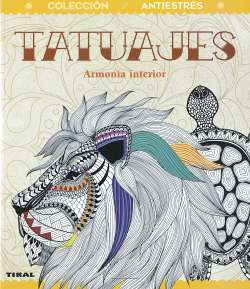 Tatuajes. Armonía interior