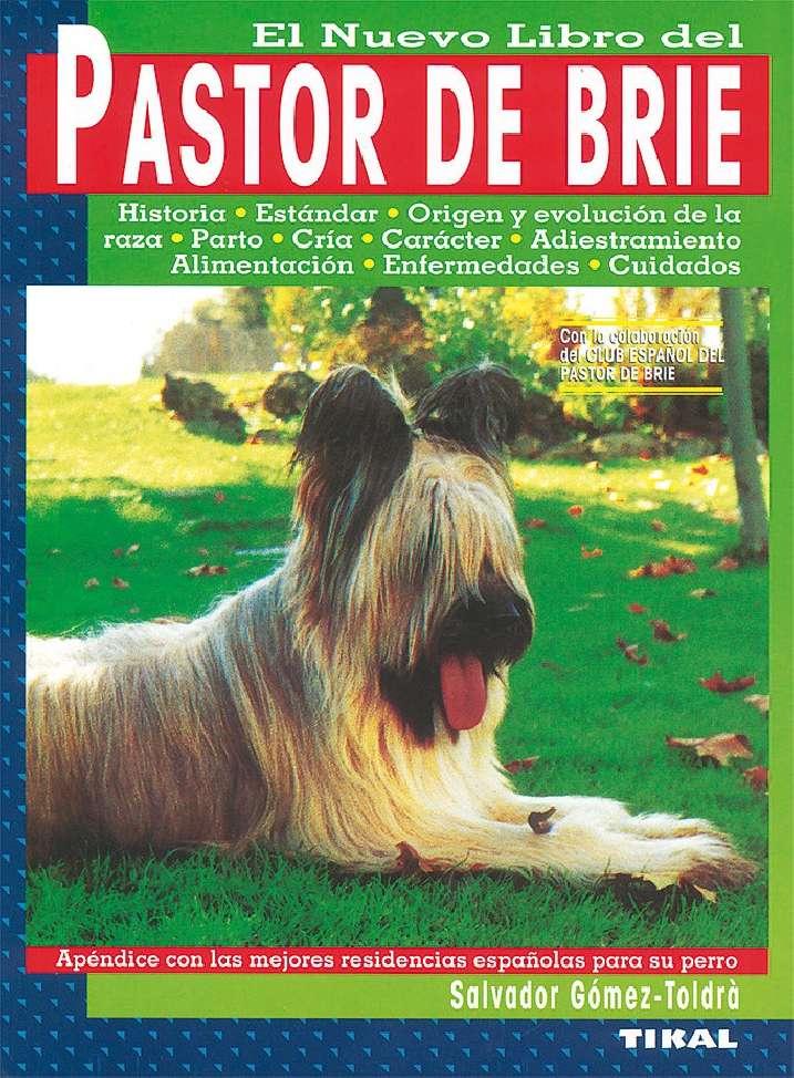 Pastor de Brie