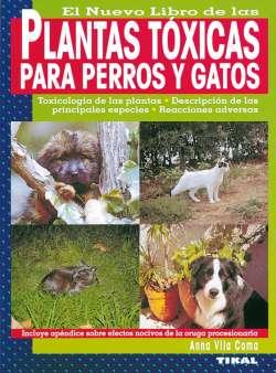 Plantas tóxicas para perros...