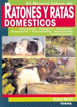 Ratones y ratas domésticos