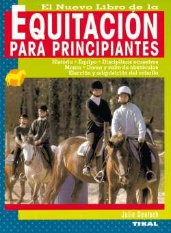 Equitación para principiantes