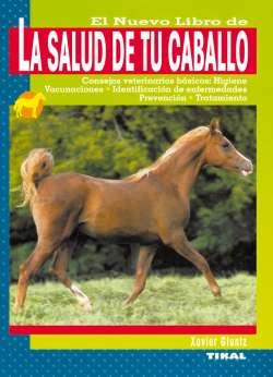La salud de tu caballo