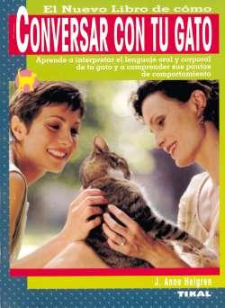 Conversar con tu gato