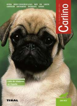 El nuevo libro del Carlino
