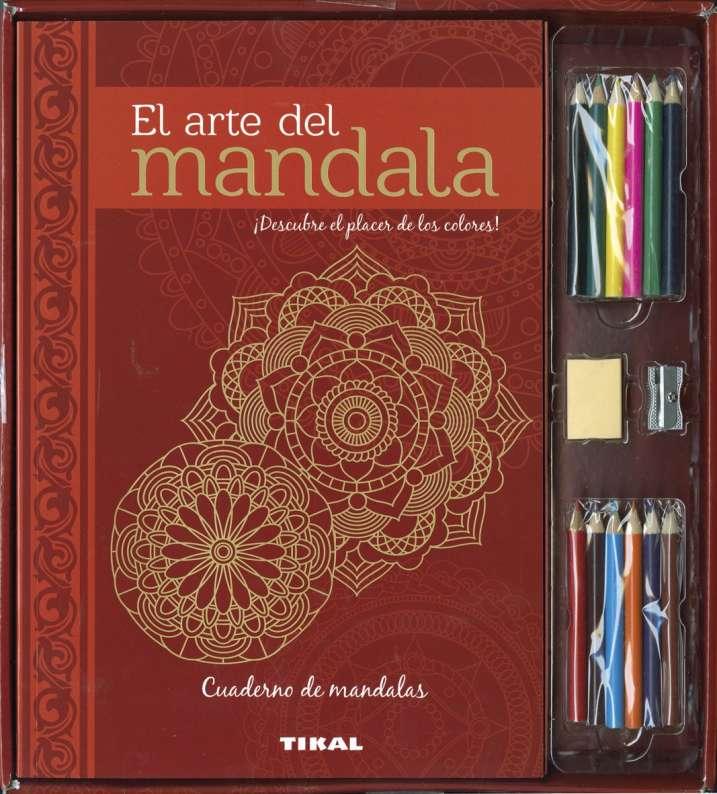 El arte del mandala