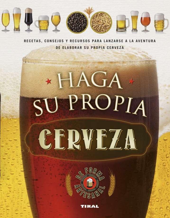 Haga su propia cerveza