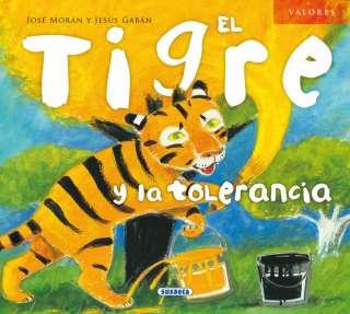 El tigre y la tolerancia