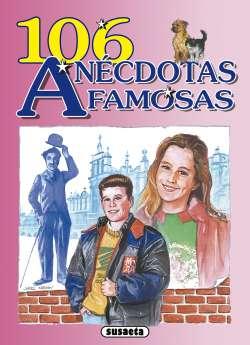 106 anécdotas famosas