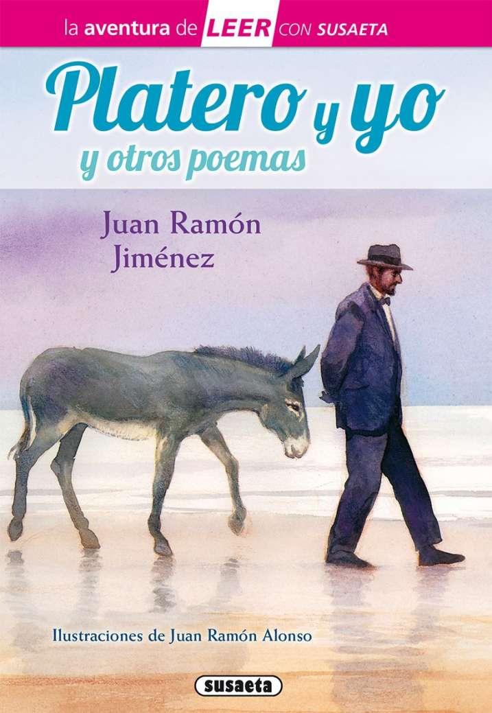 Platero y yo y poemas de...