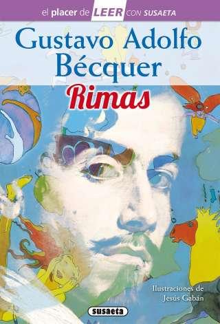 Gustavo Adolfo Bécquer. Rimas