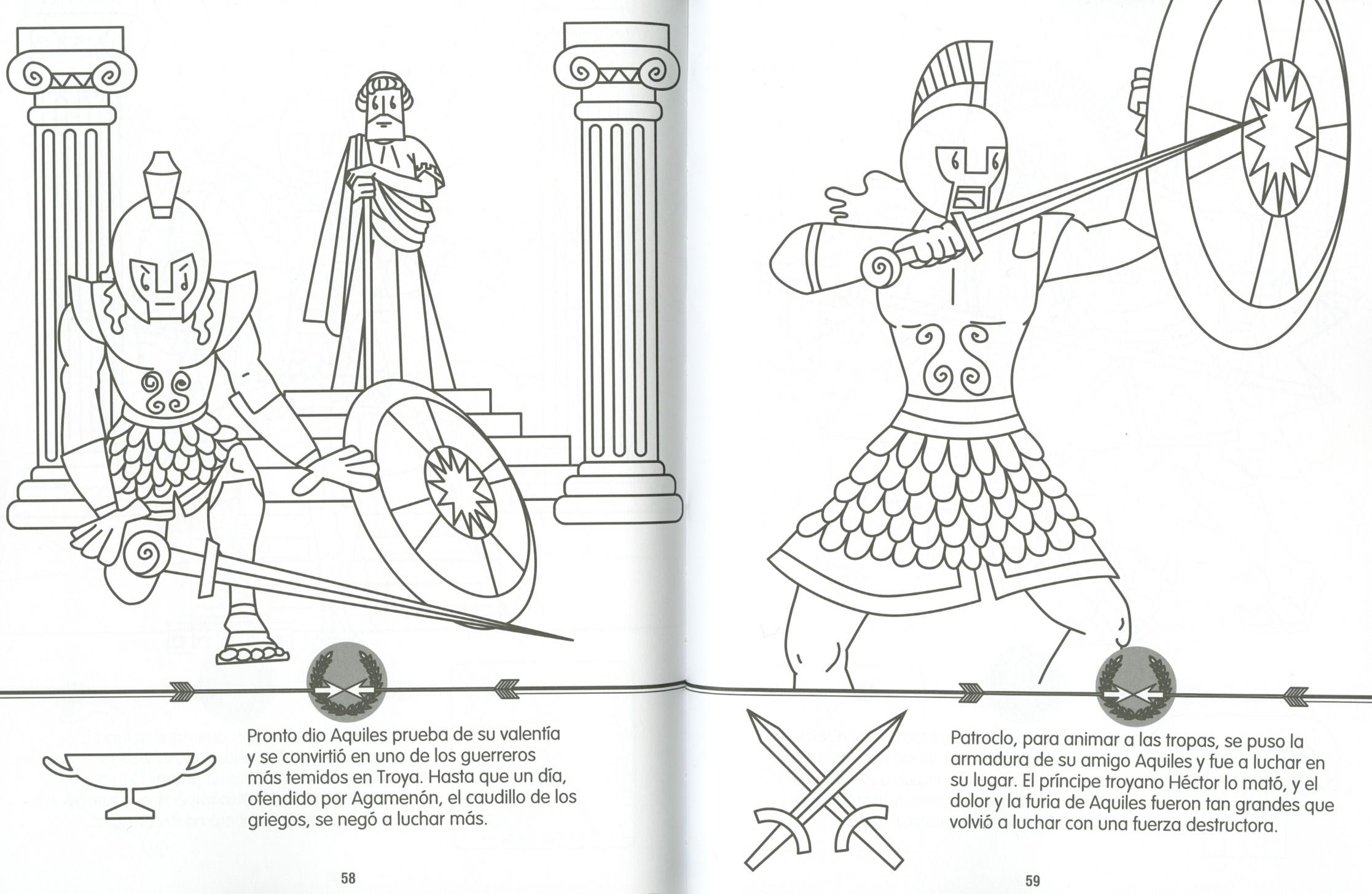 Héroes de la mitología griega | Editorial Susaeta - Venta de libros ...