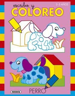 Escribo y coloreo 3