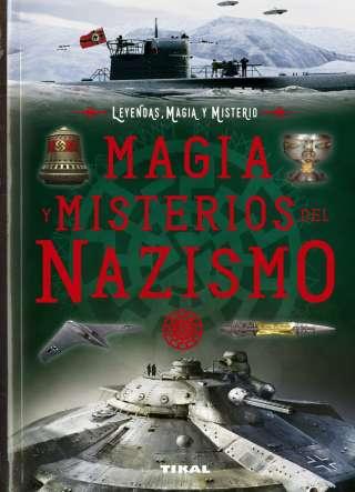 Magia y misterios del nazismo