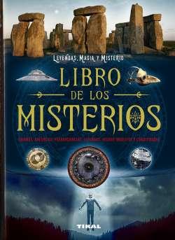 Libro de los misterios....