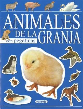 Animales de la granja con...