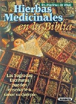 Hierbas medicinales en la...