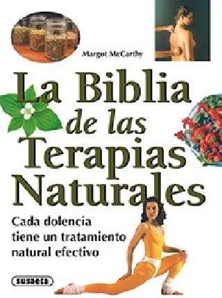 La biblia de las terapias...