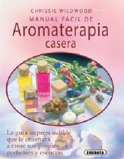 Manual fácil de aromaterapia