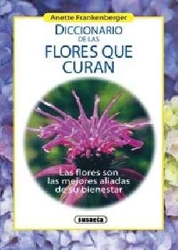 Diccionario de las flores...