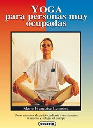 Yoga para personas ocupadas