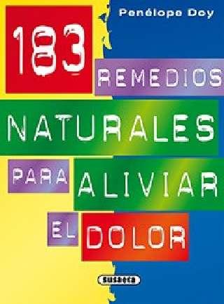 183 Remedios naturales para...