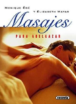 Masajes para adelgazar