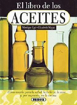 Libro de los aceites