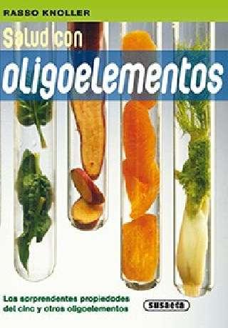 Nutrición con oligoelementos