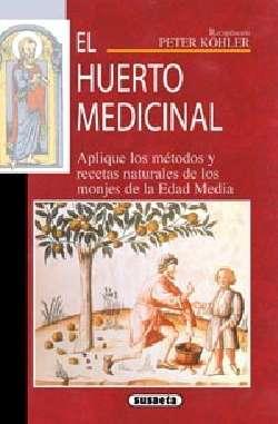 El huerto medicinal de...