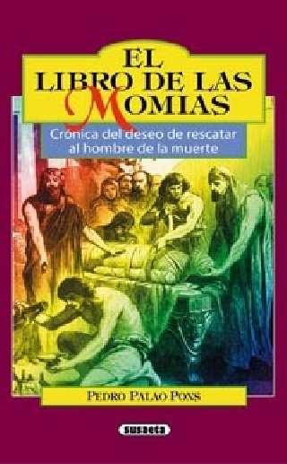 El libro de las momias