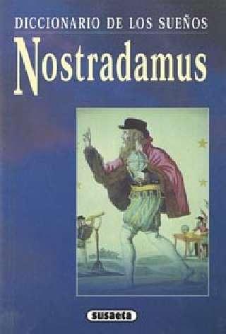 Nostradamus. Diccionario de...