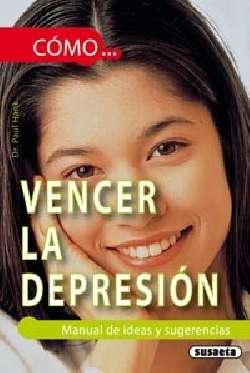 Cómo vencer la depresión