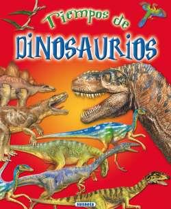 Tiempos de dinosaurios