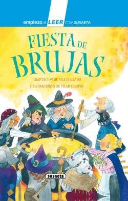 Fiesta de brujas