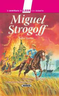 Miguel Strogoff
