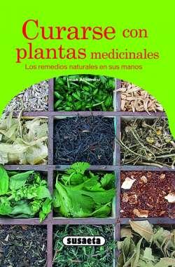 Curarse con plantas...