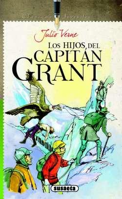 Los hijos del capitán Grant