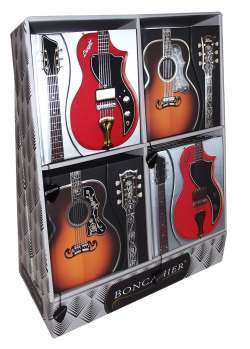 Expositor Guitars (16...